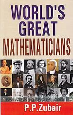 World's great mathematicians /