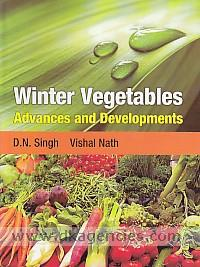 Winter vegetables :  advances and developments /