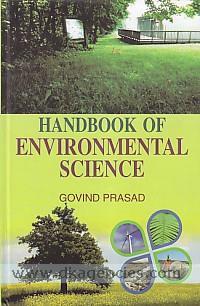Handbook of environmental science /