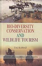 Biodiversity conservation and wildlife tourism /