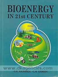 Bioenergy in 21st century /