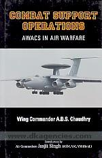 Combat support operations :  AWACS in air warfare /