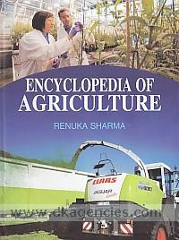 Encyclopedia of agriculture /