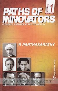 Paths of innovators in science, engineering and technology /
