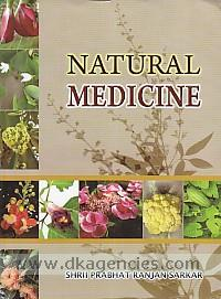 Natural medicine /