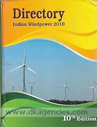 Directory, Indian windpower, 2010 /