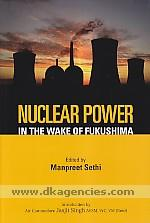 Nuclear power :  in the wake of Fukushima /