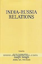 India-Russia relations /