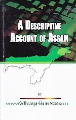A descriptive account of Asam /