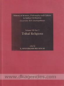 Tribal religions /