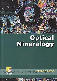 Optical mineralogy /