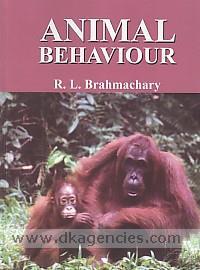Animal behaviour /
