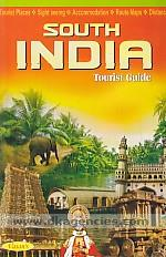 South India tourist guide /