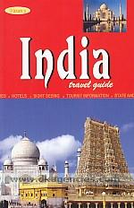 India travel guide /