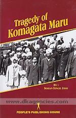 Tragedy of Komagata Maru /