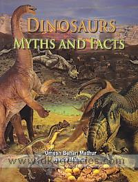 Dinosaurs :  myths and facts /