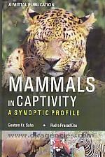 Mammals in captivity :  a synoptic profile /