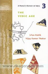 The Vedic age and the coming of iron, c. 1500-700 BC /
