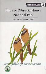 Birds of Dibru-Saikhowa National Park /