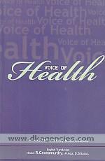 Voice of health /