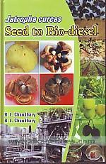 Jatropha curcas :  seed to bio-diesel /