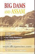 Big dams and Assam /