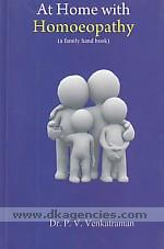 At home with homoeopathy :  a family hand book /