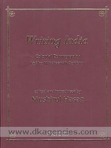 Writing India :  colonial ethnography in the nineteenth century /