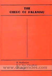 The Chero of Palamau /