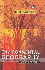 Environmental geography /