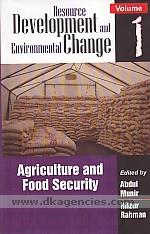 Resource development and environmental change /