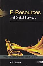 E-resources and digital services /