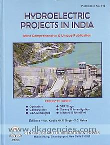 Hydroelectric projects in India (above 25 MW) /
