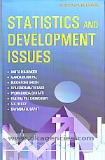 Statistics and development issues /