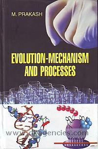 Evolution-mechanism and processes /