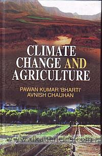 Climate change and agriculture /