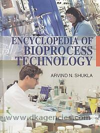 Encyclopaedia of bioprocess technology /