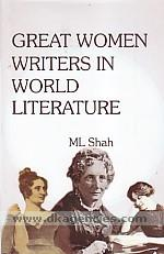 Great women writers in world literature /