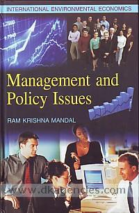 Management and policy issues /