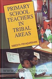 Primary school teachers in tribal areas /