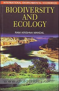 Biodiversity and ecology /