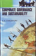 Corporate governance and sustainability /