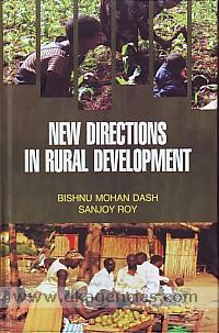 New directions in rural development /