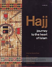 Hajj :  journey to the heart of Islam /
