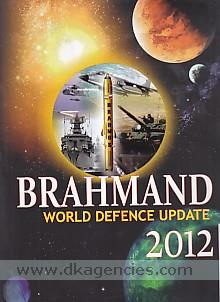 Brahmand world defence update, 2012 /