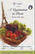 A vegetarian in Paris /