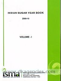 Indian sugar year book, 2009-10 /