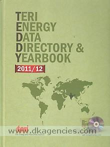 TERI energy data directory and yearbook, 2011/12.
