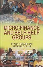 Micro-finance and self-help groups /