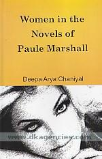 Women in the novels of Paule Marshall /